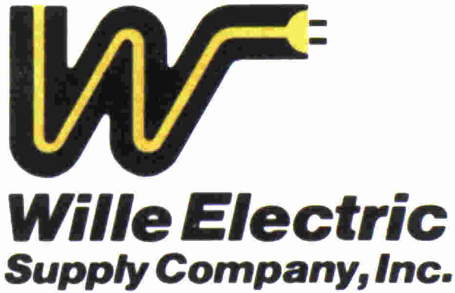 Wille Electric Supply with Logo Clean
